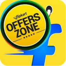 Flipkart Offers Zone at 24.7FoodieBear our food blog